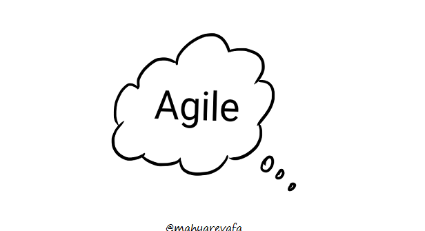 Agile Cloud