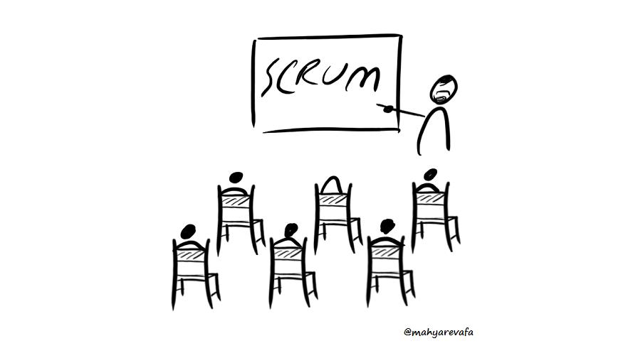 scrum class