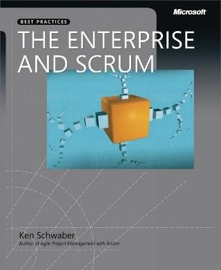 enterprise-and-scrum-kenschwaber