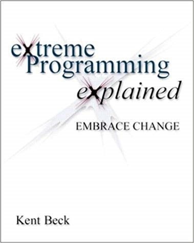 extreme programming explained-Kent Beck