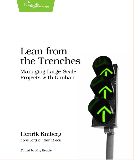 Lean From the trenches-Henrik Kniberg